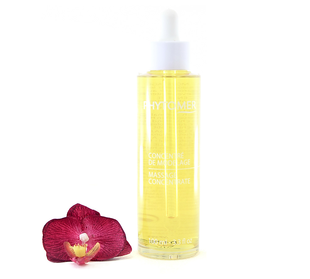 PFSVP391 Phytomer Massage Concentrate 100ml