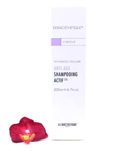 120208-247x296 La Biosthetique Anti-Age Shampooing Actif Cel 200ml