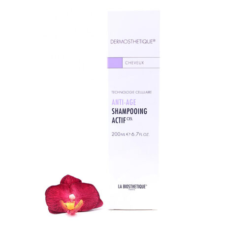 120208-510x459 La Biosthetique Anti-Age Shampooing Actif Cel 200ml