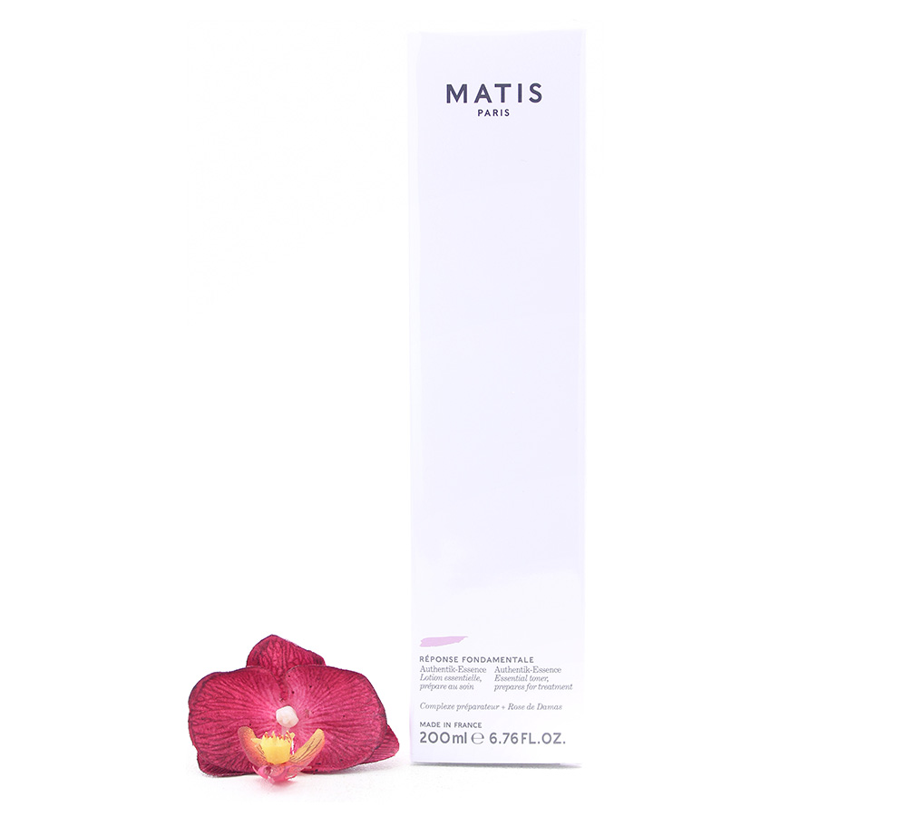 A0410041 Matis Reponse Fondamentale - Authentik-Essence Essential Toner 200ml