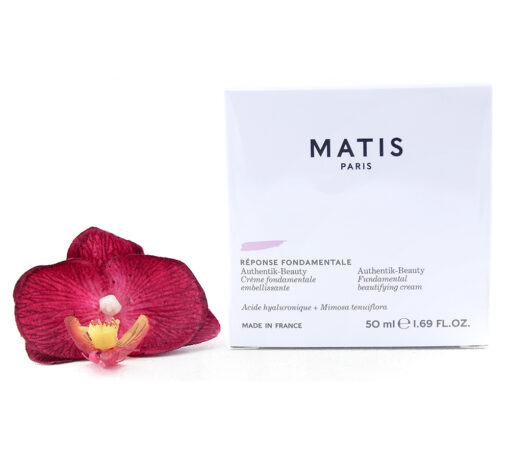A0410081-510x459 Matis Reponse Fondamentale - Authentik-Beauty Fundamental Beautifying Cream 50ml