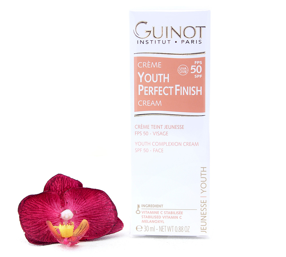 26506910 Guinot Youth Perfect Finish Cream SPF50 30ml