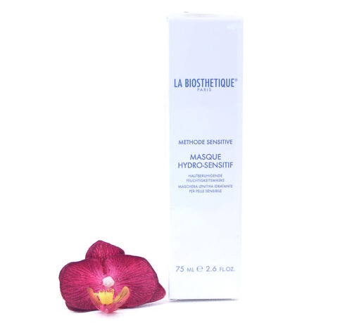 003761-510x459 La Biosthetique Methode Sensitive - Masque Hydro-Sensitif 75ml