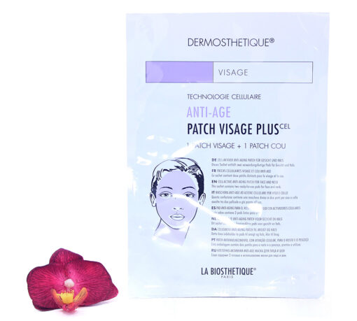 005687-510x459 La Biosthetique Anti-Age Patch Visage Plus 1 patch