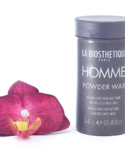110673-247x296 La Biosthetique Homme - Powder Wax 14g