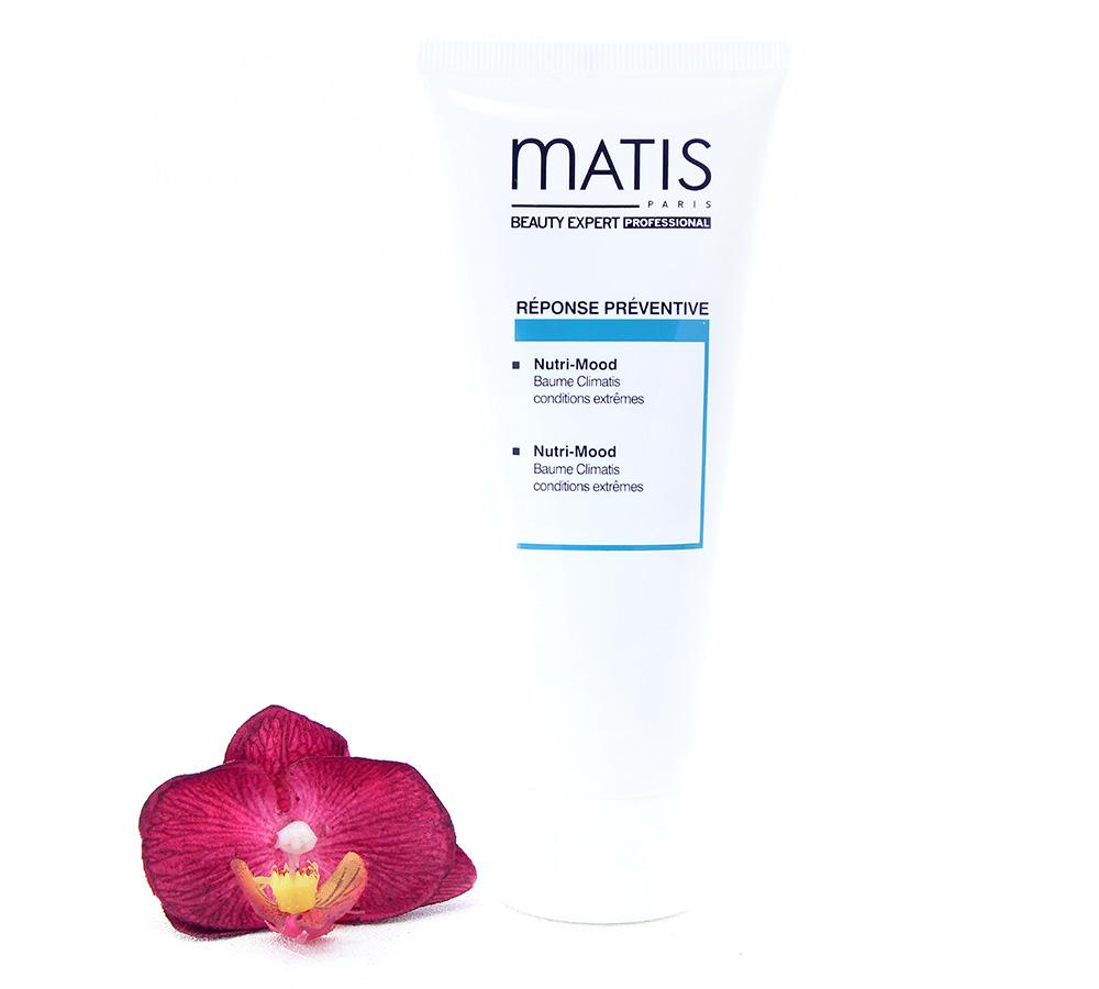 57494 Matis Reponse Preventive - Nutri Mood Climatis Balm 100ml