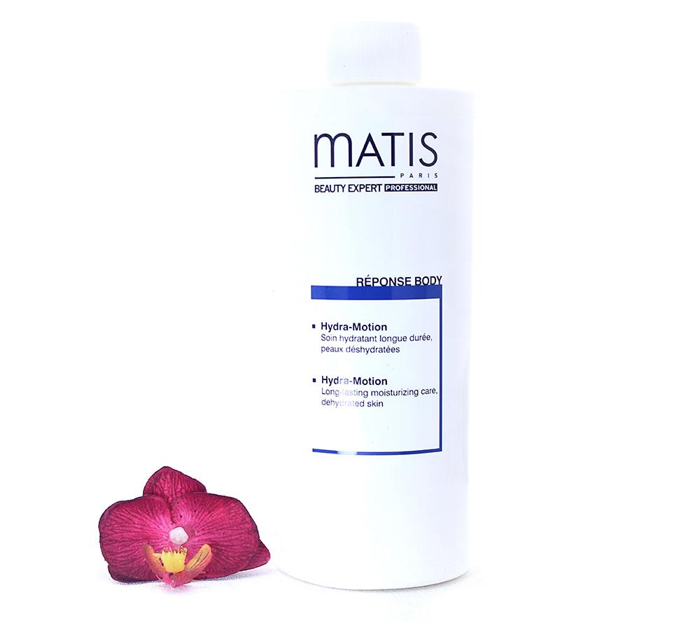 57636 Matis Reponse Body Hydra-Motion - Moisturizing Care 500ml