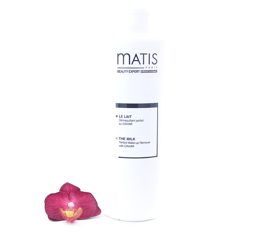 57891 Matis The Milk - Perfect Make-Up Remover 500ml