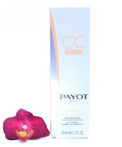 65116464-247x296 Payot Crème No2 CC Cream - Anti-Redness Correcting Care SPF50+ 40ml