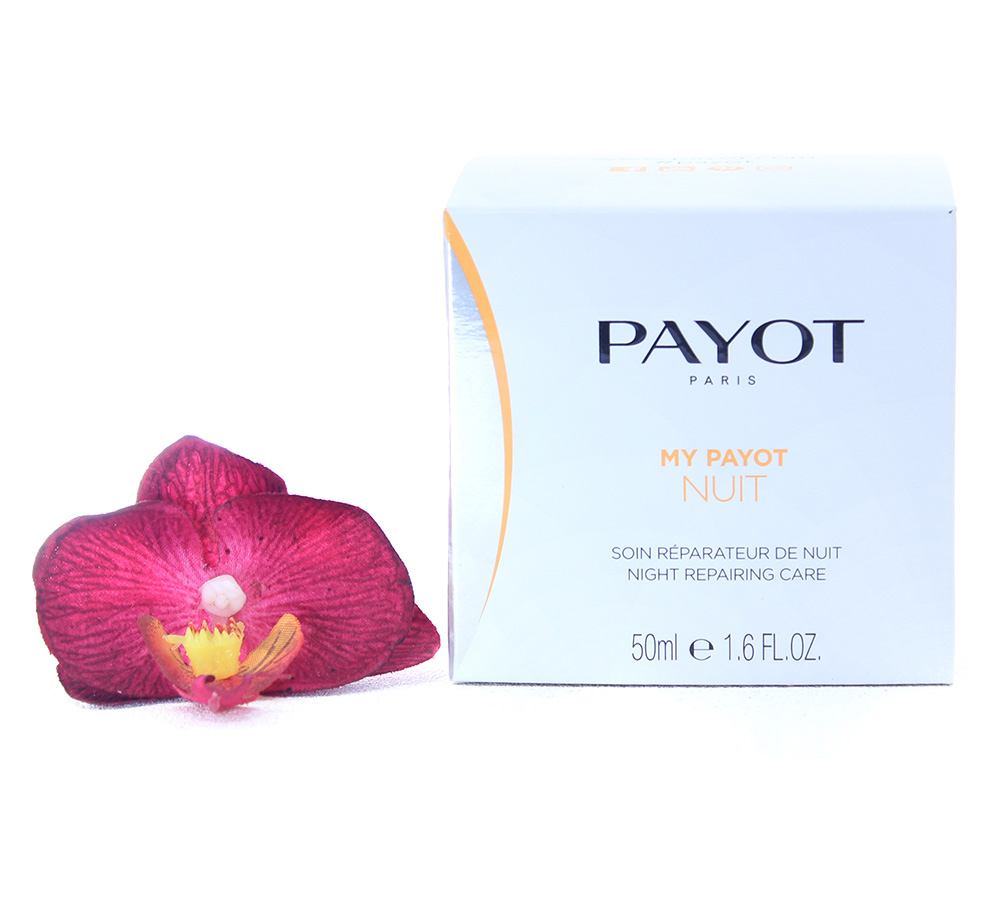 65116553 Payot My Payot Nuit - Night Repairing Care 50ml