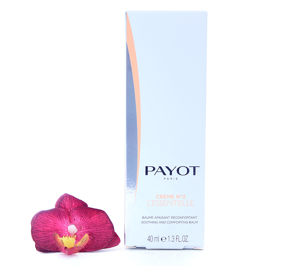 65116642 Payot Crème No2 L`Essentielle - Soothing And Comforting Balm 40ml