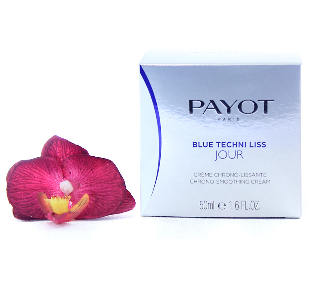 65116823 Payot Blue Techni Liss Jour - Chrono-Smoothing Cream 50ml