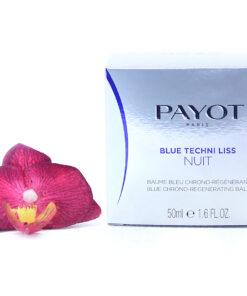 65116827-247x296 Payot Blue Techni Liss Nuit - Blue Chrono-Regenerating Balm 50ml