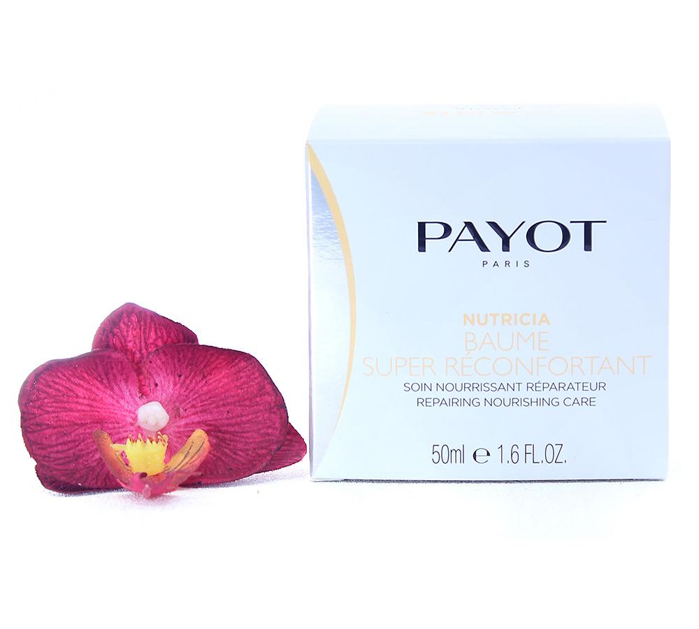 65117047 Payot Nutricia Baume Super Reconfortant - Repairing Nourishing Care 50ml