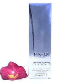 65117077-247x296 Payot Supreme Jeunesse Cou & Decollete - Roll-On Remodelant Tenseur 50ml