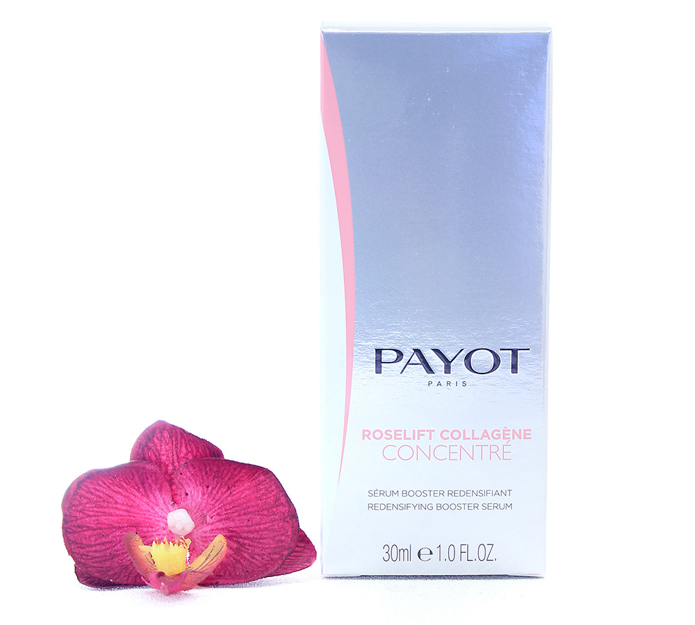 65117143 Payot Roselift Collagene Concentre - Redensifying Booster Serum 30ml