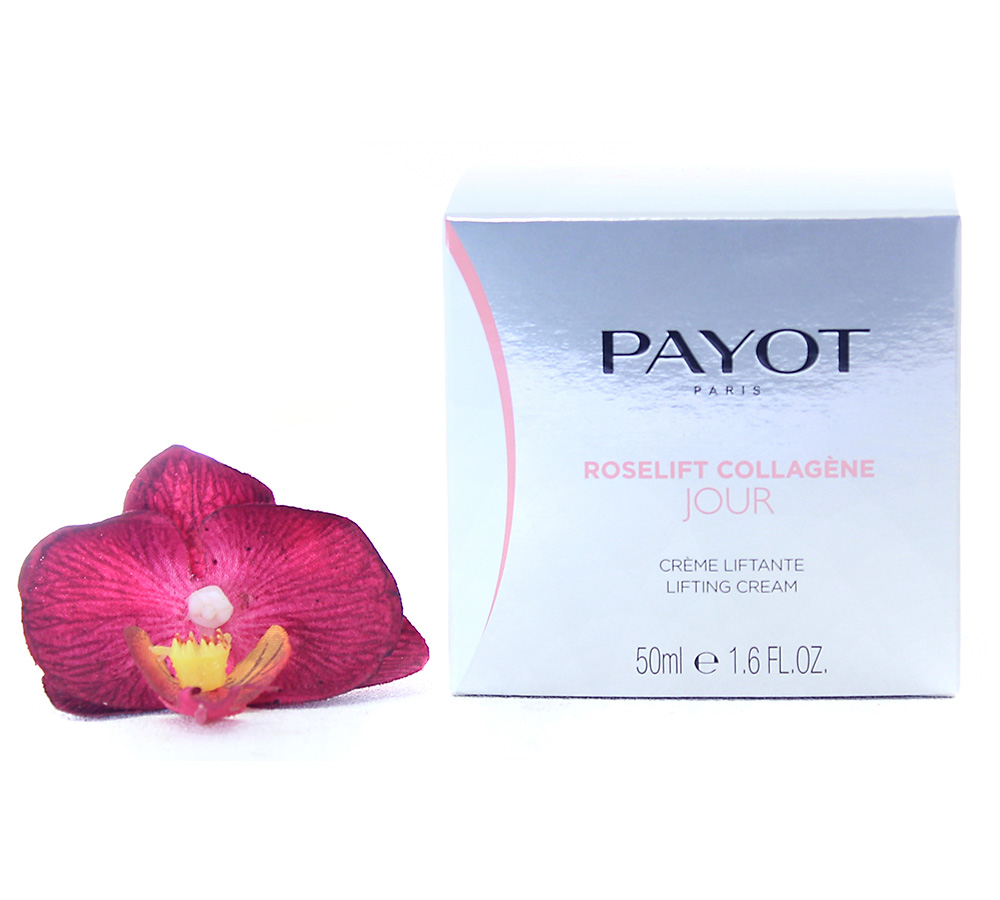 65117144 Payot Roselift Collagene Jour - Crème Liftante 50ml