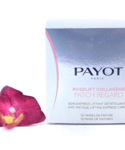 65117146-247x296 Payot Roselift Collagène Patch Regard - Anti-Fatigue Lifting Express Care 10pcs