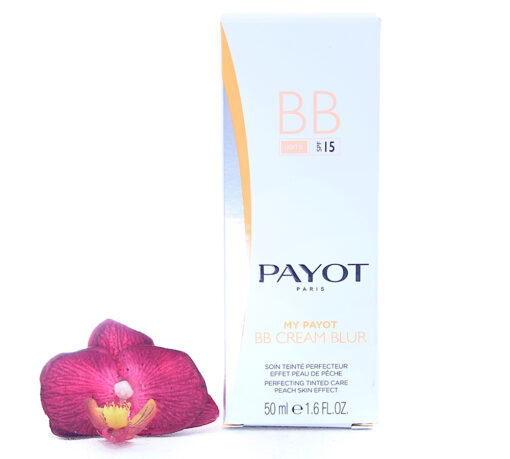 65117296-510x459 Payot My Payot BB Cream Blur Light 01 SPF15 - Perfecting Tinted Care Peach Skin Effect 50ml