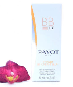 65117298-247x296 Payot My Payot BB Cream Blur Medium 02 SPF15 - Soin Teinté Perfecteur Effet Hâle Naturel 50ml