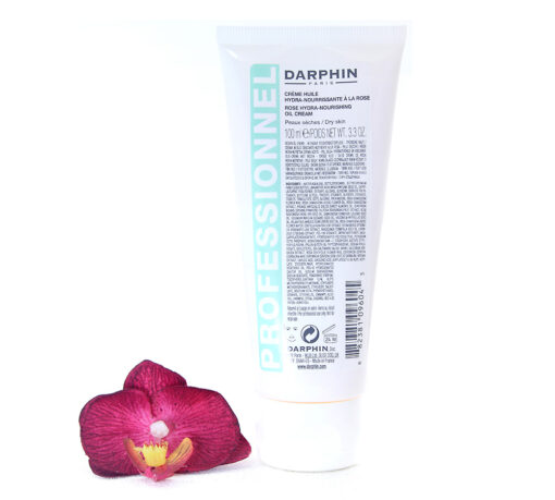 D9AR-03-510x459 Darphin Rose Hydra-Nourishing Oil Cream 100ml