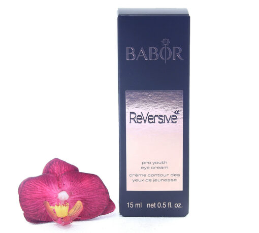 410832-510x459 Babor ReVersive Pro Youth Eye Cream 15ml