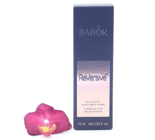 410835-510x459 Babor ReVersive Pro Youth Overnight Mask 75ml