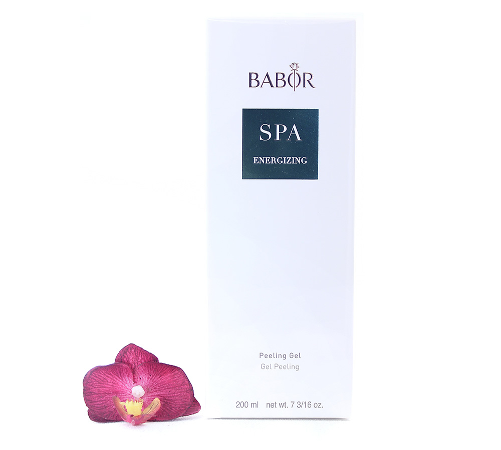 423730 Babor SPA Energizing Peeling Gel 200ml
