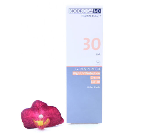 45503-510x459 Biodroga MD Even & Perfect - High UV Protection Cream SPF30 75ml