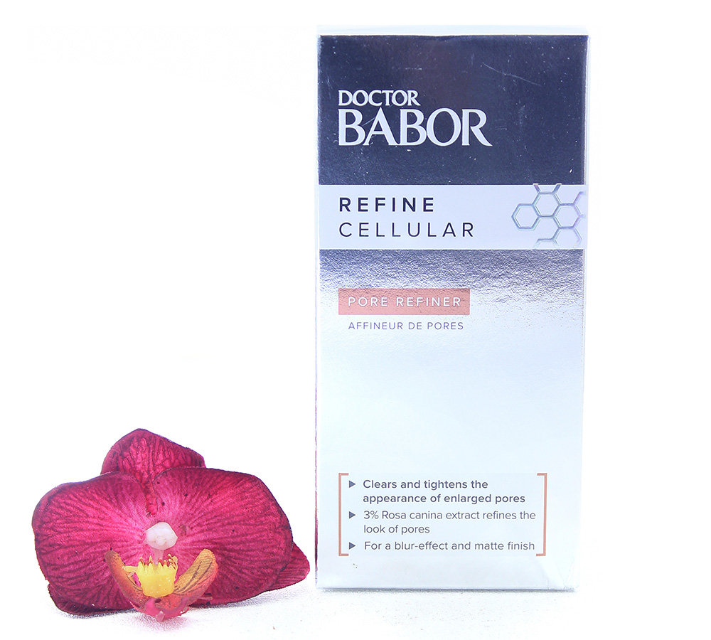 463454 Babor Refine Cellular - Pore Refiner 50ml