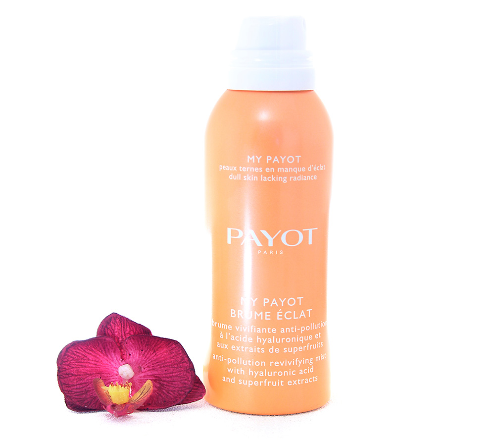 65100233 Payot My Payot Brume Eclat - Anti-Pollution Revivifying Mist 125ml