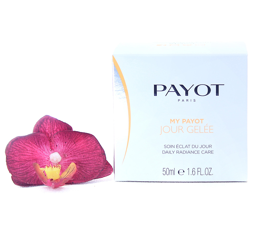65116241 Payot My Payot Jour Gelee - Daily Radiance Care 50ml