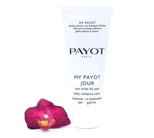 65116580-510x459 Payot My Payot Jour - Daily Radiance Care 100ml Salon Size