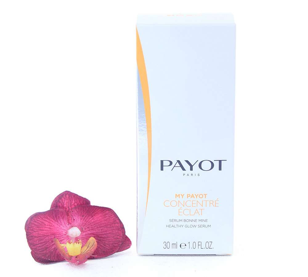 65116685 Payot My Payot Concentre Eclat - Healthy Glow Serum 30ml