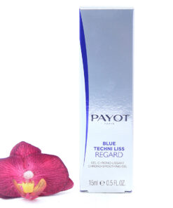 65116825-247x296 Payot Blue Techni Liss Regard - Gel Chrono-Lissant 15ml