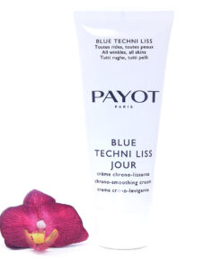 65116829-247x296 Payot Blue Techni Liss Jour - Chrono-Smoothing Cream 100ml