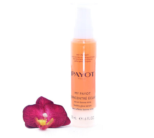 65116982-510x459 Payot My Payot Concentre Eclat - Healthy Glow Serum 50ml
