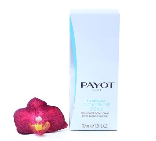 65117033-510x459 Payot Hydra 24+ Concentre D'Eau - Feuchtigkeitsspendendes Super-Serum 30ml