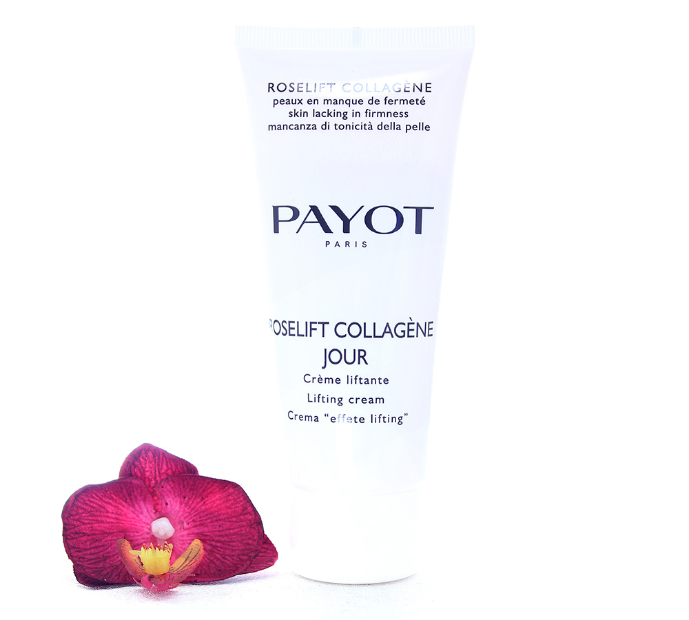 65117147 Payot Roselift Collagene Jour - Crème Liftante 100ml
