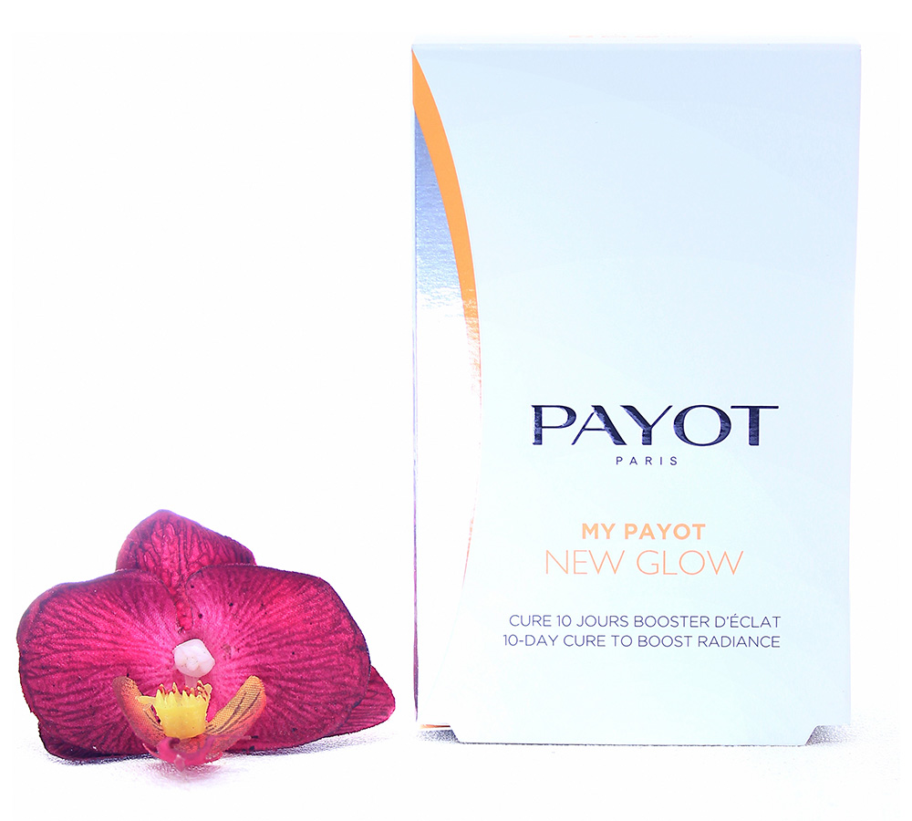 65117464 Payot My Payot New Glow - 10-Day Cure To Boost Radiance 7ml