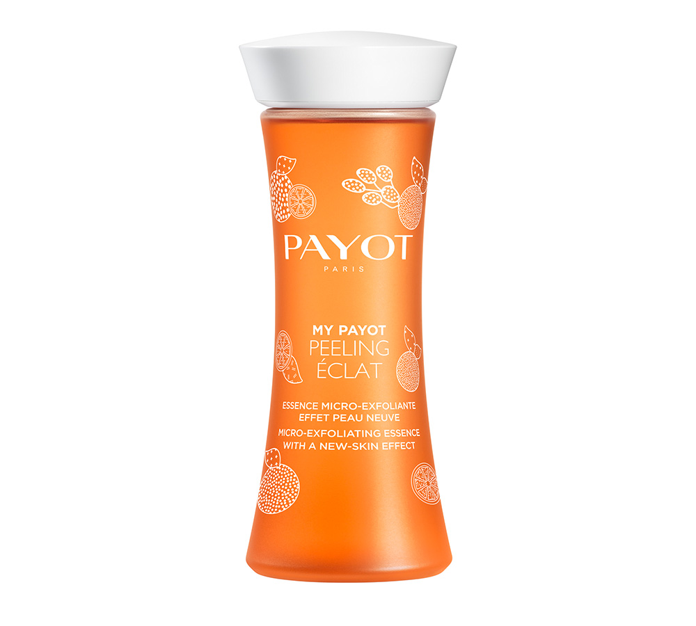 65117465_web Payot My Payot Peeling Eclat - Micro-Exfoliating Essence 125ml
