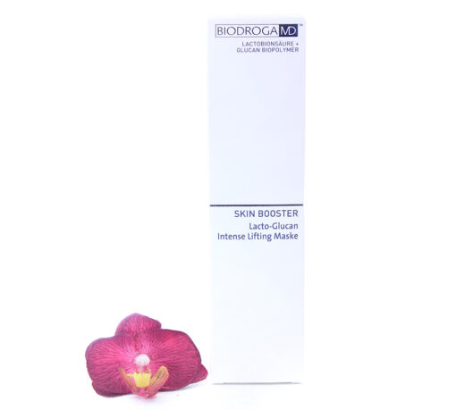 45550-510x459 Biodroga MD Skin Booster - Lacto-Glucan Intense Lifting Mask 50ml