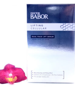 463472-247x296 Babor Lifting Cellular - Dual Face Lift Serum 2x15ml