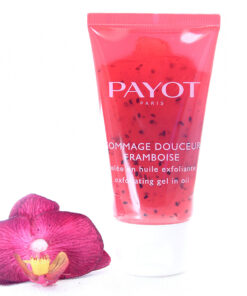 65116279-247x296 Payot Gommage Douceur Framboise - Exfoliating Gel In Oil 50ml
