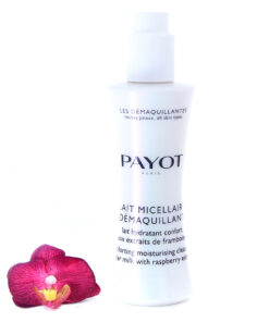 65117331-247x296 Payot Lait Micellaire Demaquillant - Comforting Moisturising Cleansing Micellar Milk 200ml