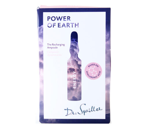 120151_damaged_package-510x459 Dr. Spiller Energy - Power of Earth The Recharging Ampoule 7x2ml Damaged Package