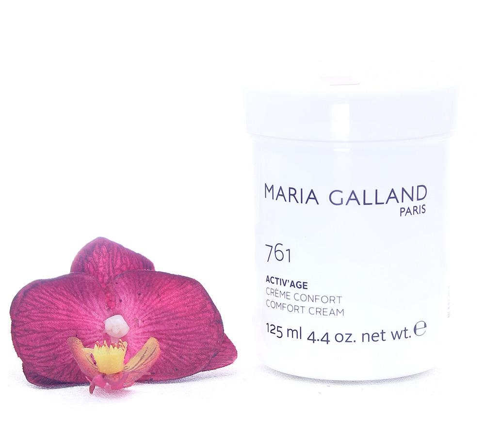 19002022 Maria Galland 761 Activ'Age Comfort Cream 125ml