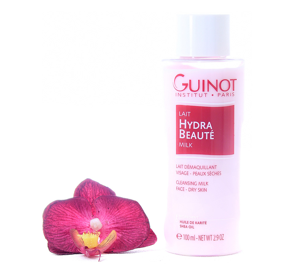 26500119_a Guinot Lait Hydra Beaute - Comforting Cleansing Milk 100ml
