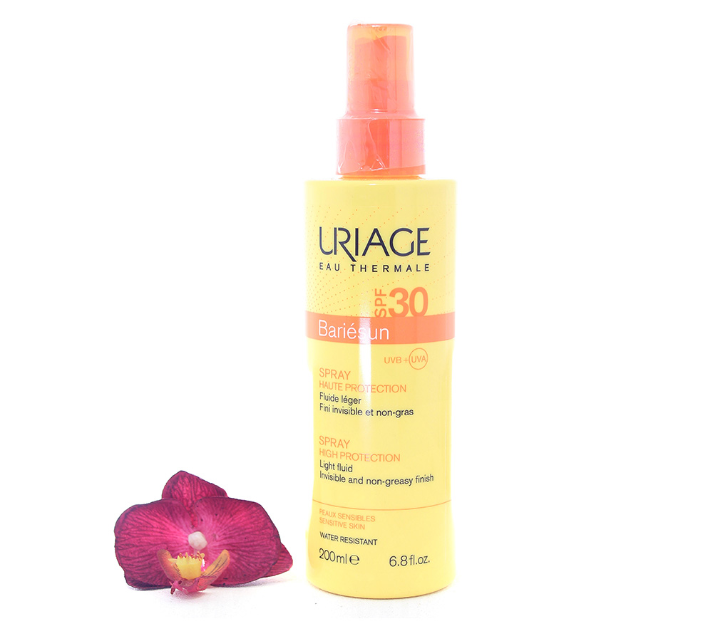 3661434001352 Uriage Bariésun SPF30 Spray High Protection 200ml