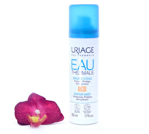 3661434005602-510x459 Uriage EAU Thermale Brume Deau - Water Mist SPF30 50ml